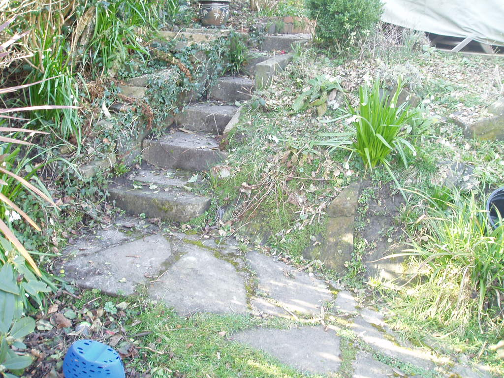 steps to remove