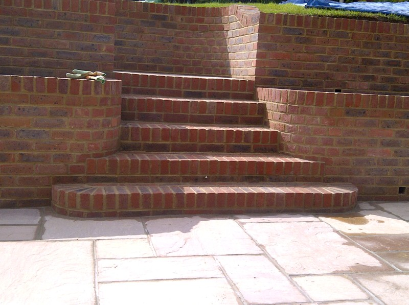 strong east grinstead steps
